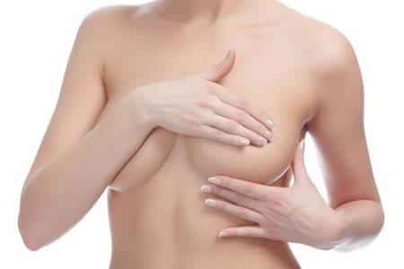 Периареолярная мастопексия (подтяжка груди)