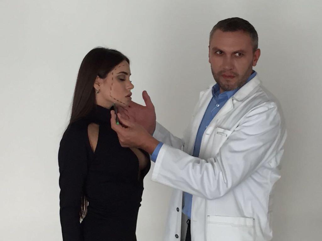 Пластический хирург Саратовцев: «Я стараюсь оперировать без крови»