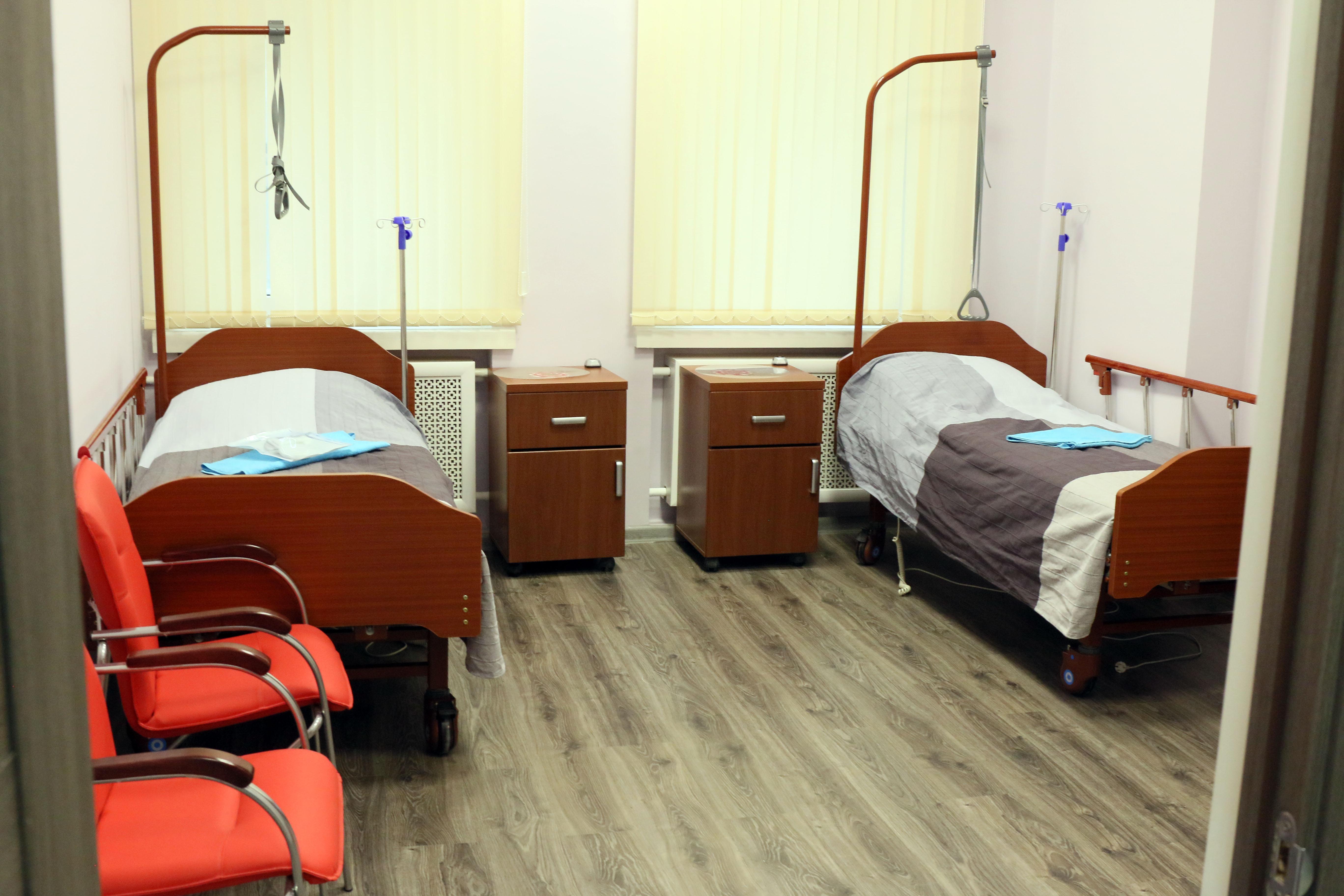 Многопрофильная клиника Heartman Clinic